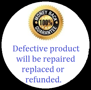Money Back Guarantee REFUND